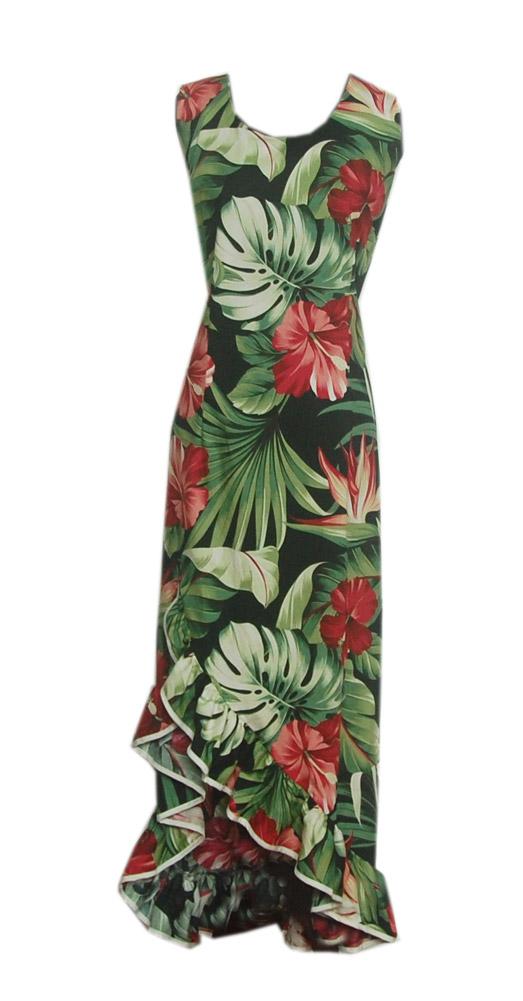 Men Cotton Texture Light Blue Hibiscus Hawaiian Shirt Jade Fashions Inc